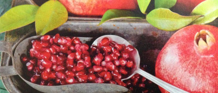 Das Geheimnis der freien Radikale und Antioxidantien