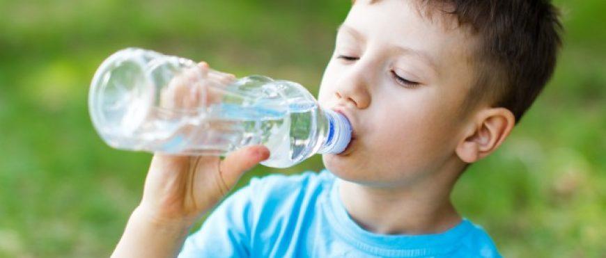 Bisphenol A – Chemikalien in Plastikflaschen
