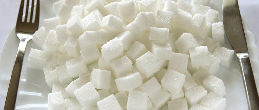 Krankheit kann man essen: Teil 1 – Die Wahrheit über Zucker
