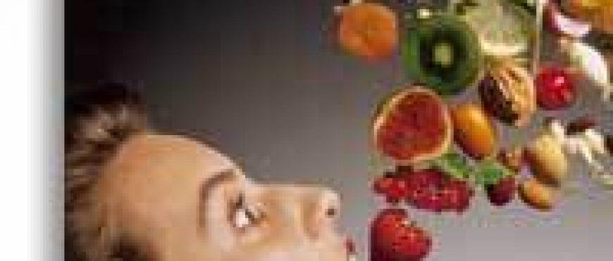 Was die Natur kann und das Labor nicht: Die Herstellung von Juice PLUS+